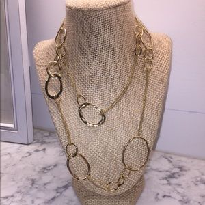 Never Worn Chloe + Isabel Necklace